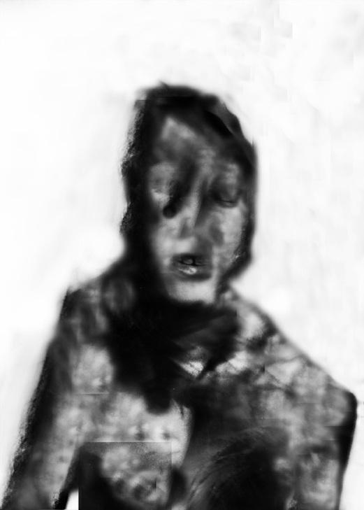 Zelfportret #1